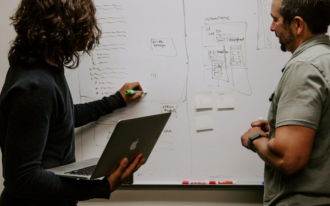 Jak Action Learning rozwija liderów i podnosi umiejętności zawodowe