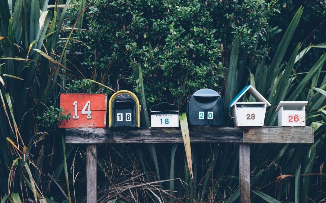 Newsletter i cold mailing od strony prawnej