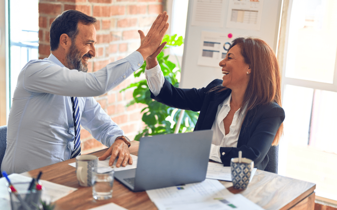 Pięć kroków ku większej równości płci w miejscach pracy