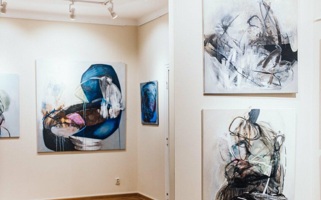 Szokujący wzrost obrotów na rynku sztuki