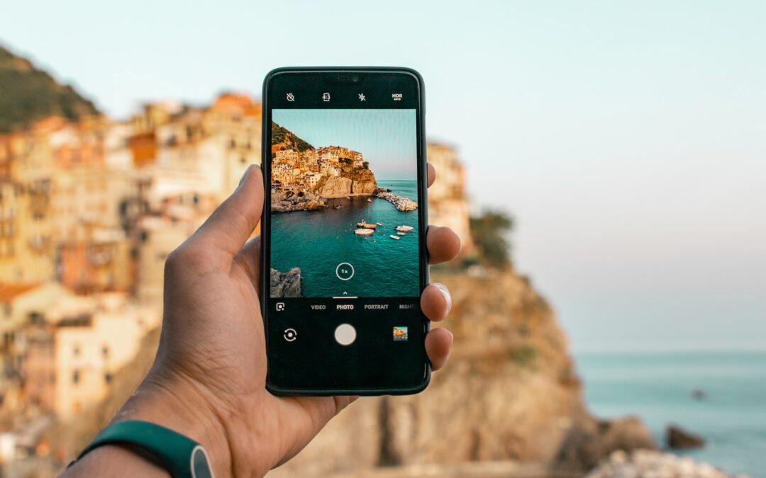 Rób lepsze zdjęcia i uspójnij swój Instagram!