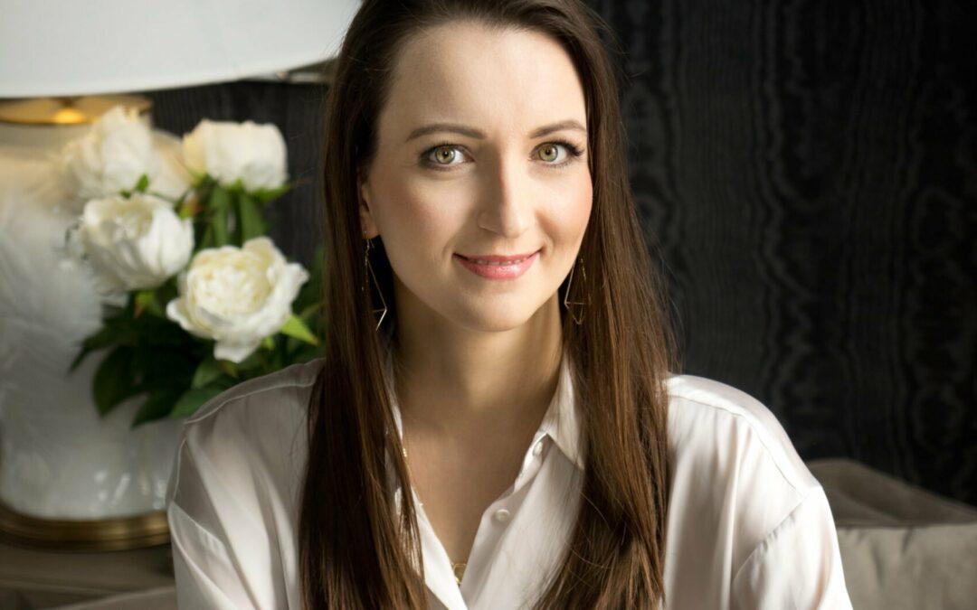 Emocje i energia wnętrza wpływa na nasze samopoczucie – wywiad z Katarzyną Denst