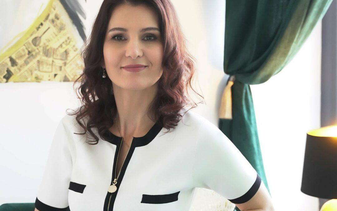 Wszystko w życiu jest kwestią wyboru – wywiad z Weroniką Ławniczak