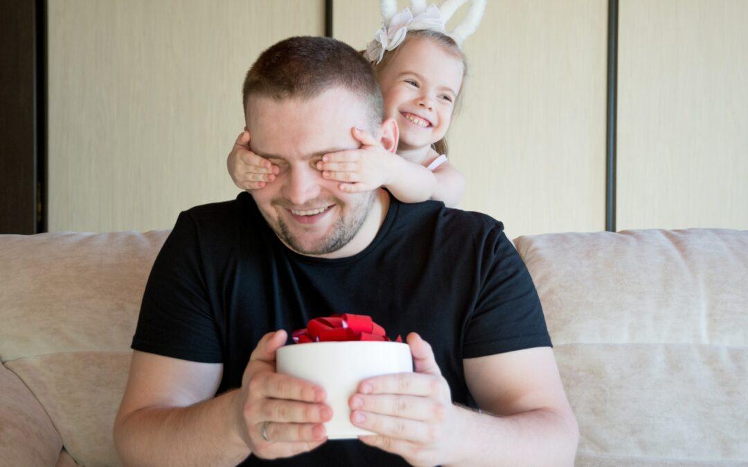 Tata na urlopie rodzicielskim?