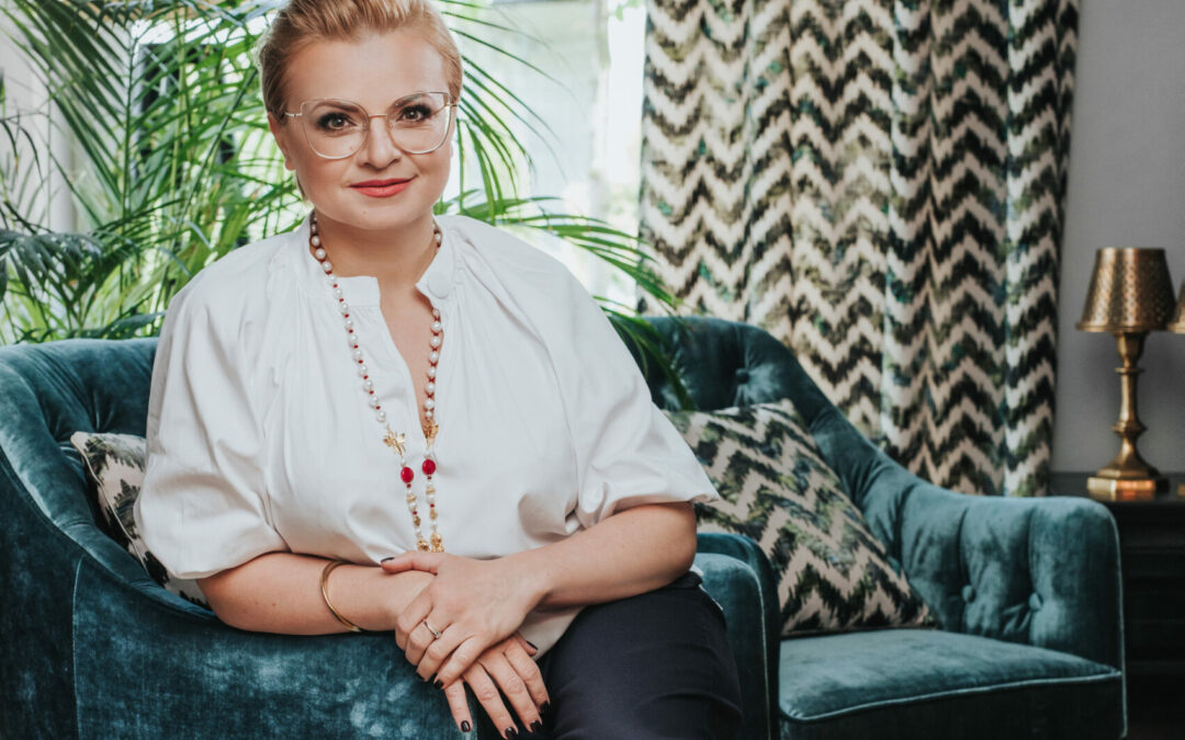 Wzajemne zaufanie jest podstawą naszych relacji – wywiad z Emilią Kursa – Mędrek