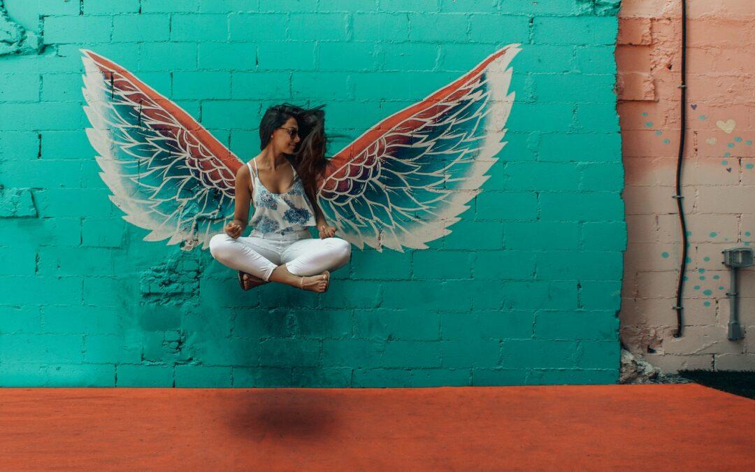 Aniołowie biznesu na starcie