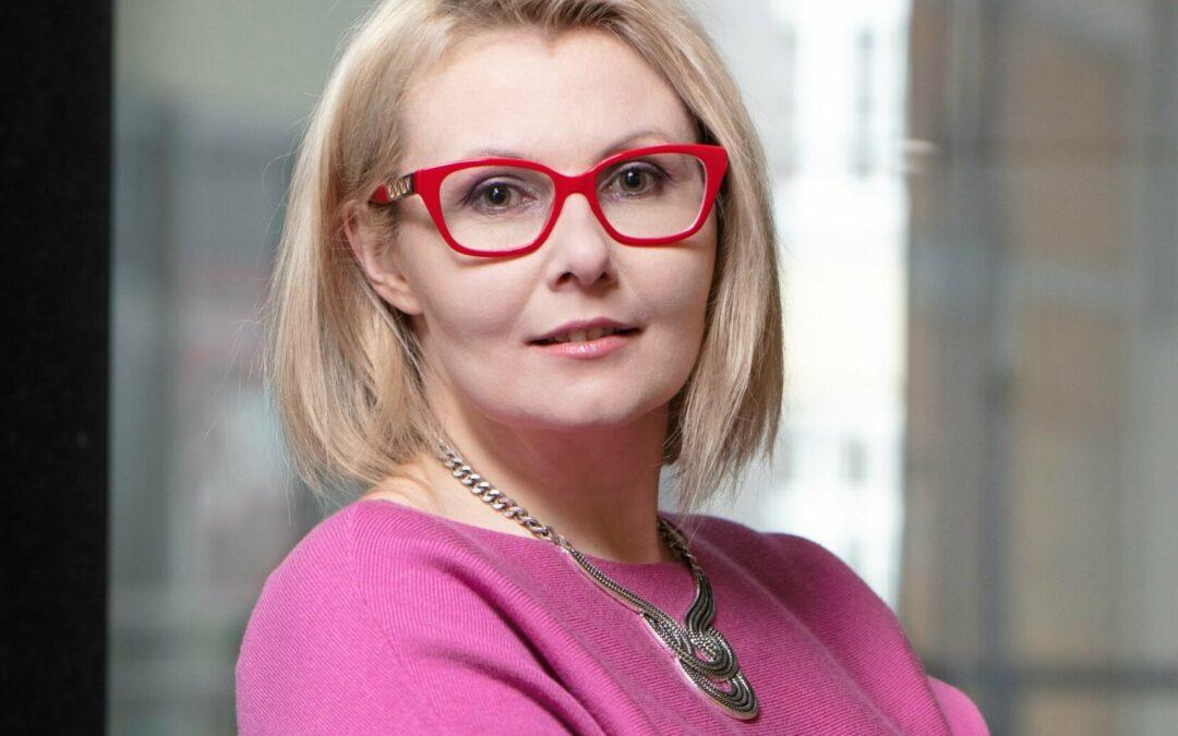 Agnieszka Rądlewska