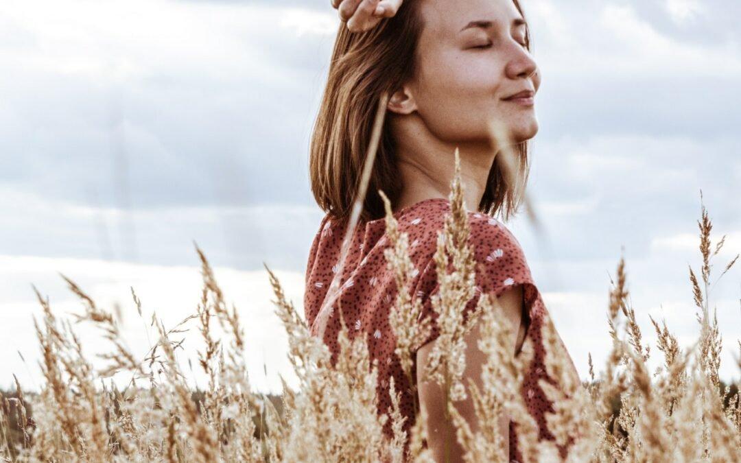 Czy pewność siebie jest potrzebna do szczęścia?